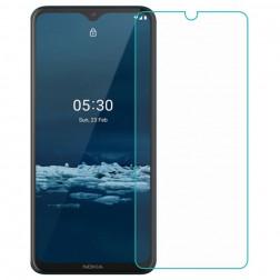 """""""Guardian"""" XS Pro apsauginis ekrano stiklas - skaidrus (Nokia 5.3)"""