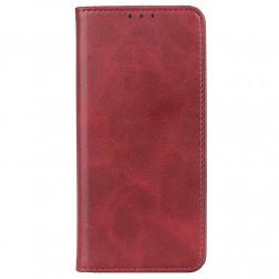 """""""Split"""" atverčiamas dėklas - raudonas (Nokia 5.3)"""