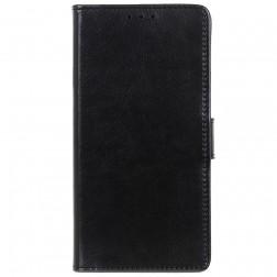Atverčiamas dėklas - juodas (Nokia 5.4)