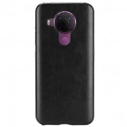 Soft Slim dėklas - juodas (Nokia 5.4)
