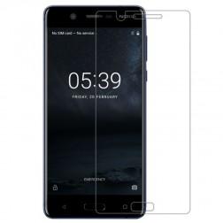 """""""Nillkin"""" apsauginė ekrano plėvelė - skaidri (Nokia 5)"""