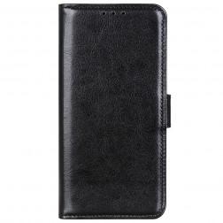 Atverčiamas dėklas - juodas (Nokia 6.3 / G10 / G20)