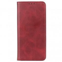 """""""Split"""" atverčiamas dėklas - raudonas (Nokia 6.3 / G10 / G20)"""