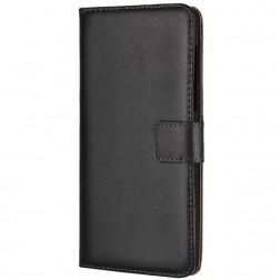Atverčiamas dėklas, knygutė - juodas (Nokia 6)