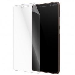 """""""Imak"""" apsauginė ekrano plėvelė (pilnai dengianti) - skaidri (Nokia 7 Plus)"""