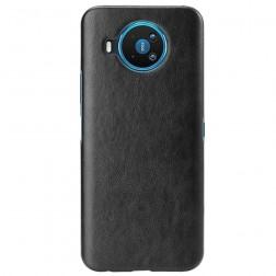 Soft Slim dėklas - juodas (Nokia 8.3)