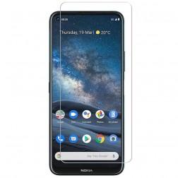 """""""Premium"""" apsauginis ekrano stiklas 0.3 mm (Nokia 8.3)"""