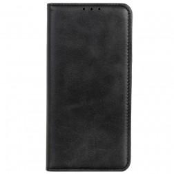 """""""Shell Magnet"""" atverčiamas dėklas - juodas (Nokia 8.3)"""