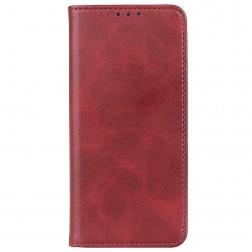 """""""Shell Magnet"""" atverčiamas dėklas - raudonas (Nokia 8.3)"""