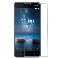 """""""Calans"""" apsauginė ekrano plėvelė - skaidri (Nokia 8)"""
