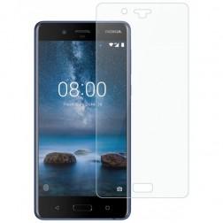 """""""Calans"""" apsauginis ekrano stiklas 0.3 mm (Nokia 8)"""
