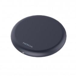 """Nokia"" Wireless Charger Pad Mini belaidis įkroviklis - mėlynas"