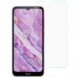"""""""Calans"""" Tempered Glass (nepilno dengimo) apsauginis ekrano stiklas 0.3 mm (Nokia C10 / C20)"""