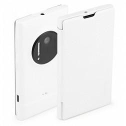 """""""ROCK"""" Elegant dėklas - baltas (Lumia 1020)"""