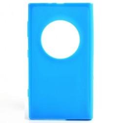 """Jelly Case"" dėklas - mėlynas (Lumia 1020)"