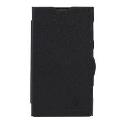 """""""Nillkin"""" Fresh atverčiamas dėklas - juodas (Lumia 1020)"""