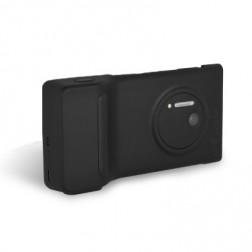 """""""Nokia"""" PD-95G dėklas su integruota baterija - juodas (Lumia 1020)"""