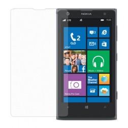 """""""Calans"""" apsauginė ekrano plėvelė - skaidri (Lumia 1020)"""