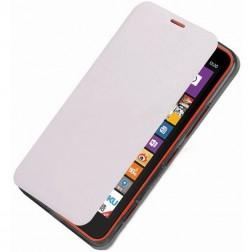 """Mofi"" Rui dėklas - baltas (Lumia 1320)"