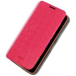 """""""Mofi"""" Rui dėklas - rožinis (Lumia 1320)"""