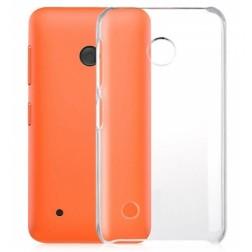 Plastikinis dėklas - skaidrus (Lumia 530)
