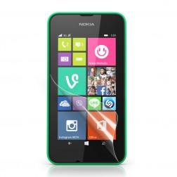 """""""Calans"""" apsauginė ekrano plėvelė - skaidri (Lumia 530)"""