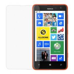 """""""ISME"""" apsauginė ekrano plėvelė - skaidri (Lumia 625)"""