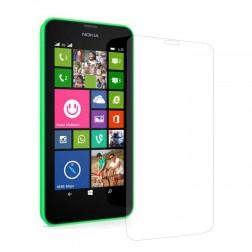 """""""Calans"""" apsauginė ekrano plėvelė - skaidri (Lumia 630 / 635)"""