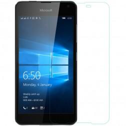 """""""Nillkin"""" 9H Tempered Glass apsauginis ekrano stiklas 0.33 mm (Lumia 650)"""