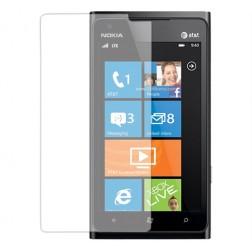 """""""ISME"""" apsauginė ekrano plėvelė - skaidri (Lumia 900)"""