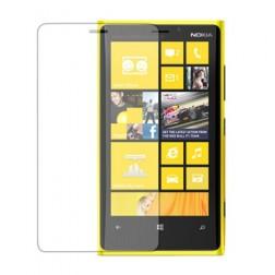 """""""ISME"""" apsauginė ekrano plėvelė - matinė (Lumia 920)"""