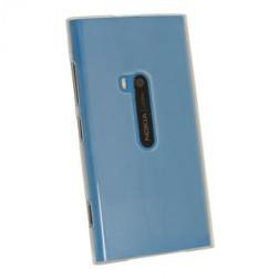 Plastikinis dėklas - skaidrus (Lumia 920)