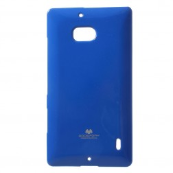 """""""Mercury"""" dėklas - mėlynas (Lumia 930)"""