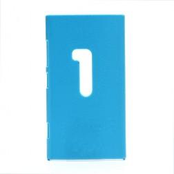 Plastikinis dėklas - mėlynas (Lumia 920)