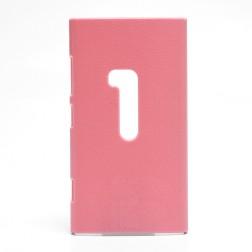 Plastikinis dėklas - Rožinis (Lumia 920)