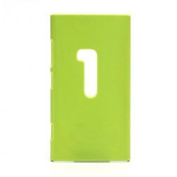 Plastikinis dėklas - žalias (Lumia 920)