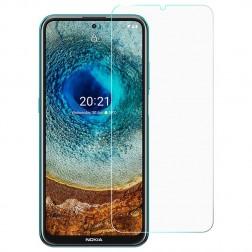 """""""Calans"""" (nepilno dengimo) apsauginė ekrano plėvelė - skaidri (Nokia X20)"""