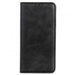 """""""Split"""" atverčiamas dėklas - juodas (Nokia X20 / X10)"""