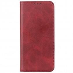"""""""Split"""" atverčiamas dėklas - raudonas (Nokia X20 / X10)"""