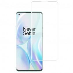 """Mocolo"" UV Light Irradiation Tempered Glass apsauginis ekrano stiklas 0.26 mm - skaidrus (OnePlus 8 Pro)"