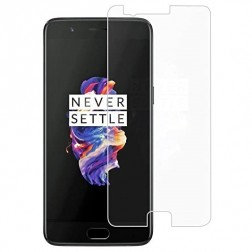 """""""Calans"""" apsauginis ekrano stiklas 0.3 mm (OnePlus 5)"""