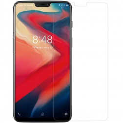 """Nillkin"" 9H Tempered Glass apsauginis ekrano stiklas 0.33 mm (OnePlus 6)"