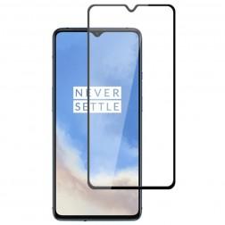 """""""Mocolo"""" Tempered Glass apsauginis ekrano stiklas 0.26 mm - juodas (OnePlus 7T)"""
