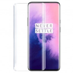 """Mocolo"" UV Light Irradiation Tempered Glass apsauginis ekrano stiklas 0.26 mm - skaidrus (OnePlus 7 Pro / 7T Pro)"