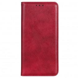 """""""Split"""" atverčiamas dėklas - raudonas (OnePlus 8T)"""