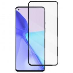"""""""Mocolo"""" Tempered Glass apsauginis ekrano stiklas 0.26 mm - juodas (OnePlus 8T / 9)"""