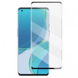"""""""Mocolo"""" Tempered Glass apsauginis ekrano stiklas 0.26 mm - juodas (OnePlus 9 Pro)"""