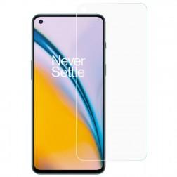 """""""Calans"""" Tempered Glass (nepilno dengimo) apsauginis ekrano stiklas 0.3 mm (OnePlus Nord 2)"""
