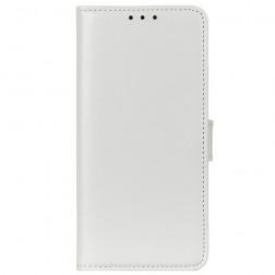Atverčiamas dėklas - baltas (OnePlus Nord N10 5G)