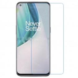 """""""Calans"""" apsauginė ekrano plėvelė - skaidri (OnePlus Nord N10 5G)"""